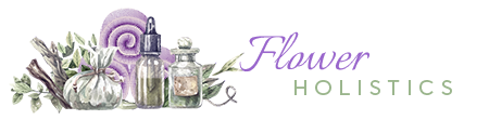Flower Power Holistics Massage & Aromatherapy Bolton Manchester